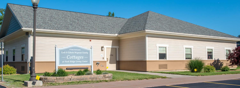 Wegman Family Cottages