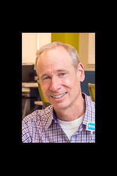 Gordon Broderick, Ph.D.