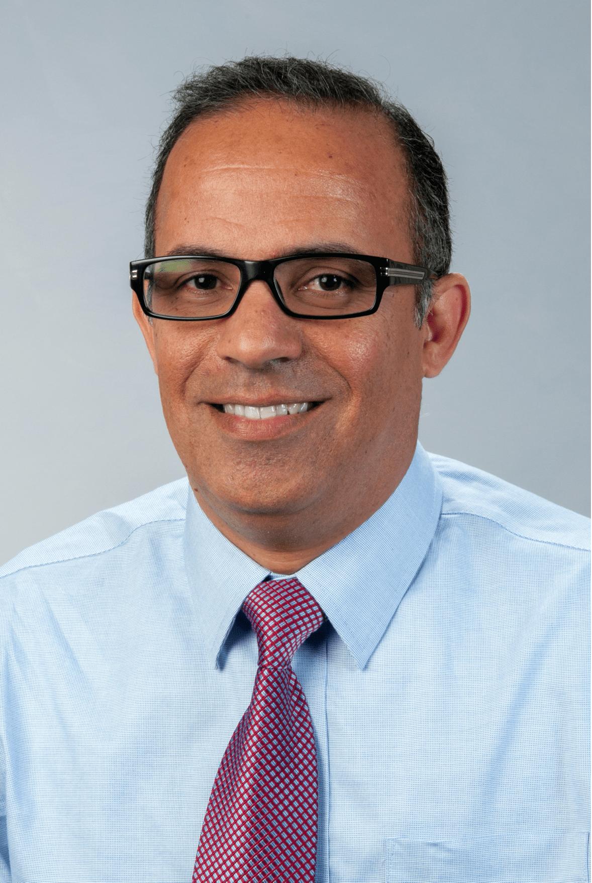 Nabil Matmati, Ph.D.