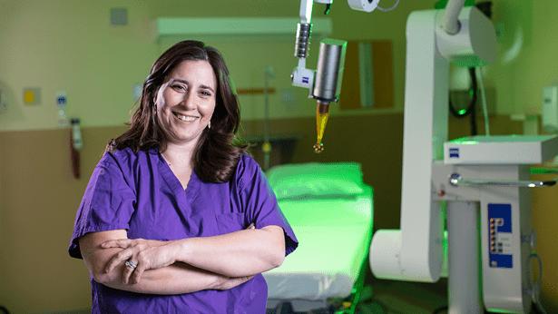 image of Dr Medeiros
