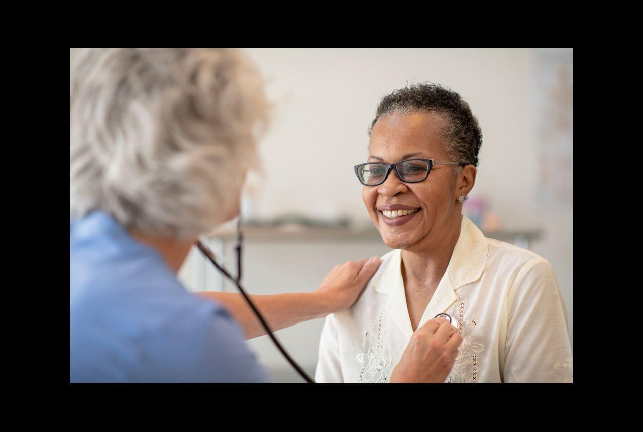 cardiac rehab image