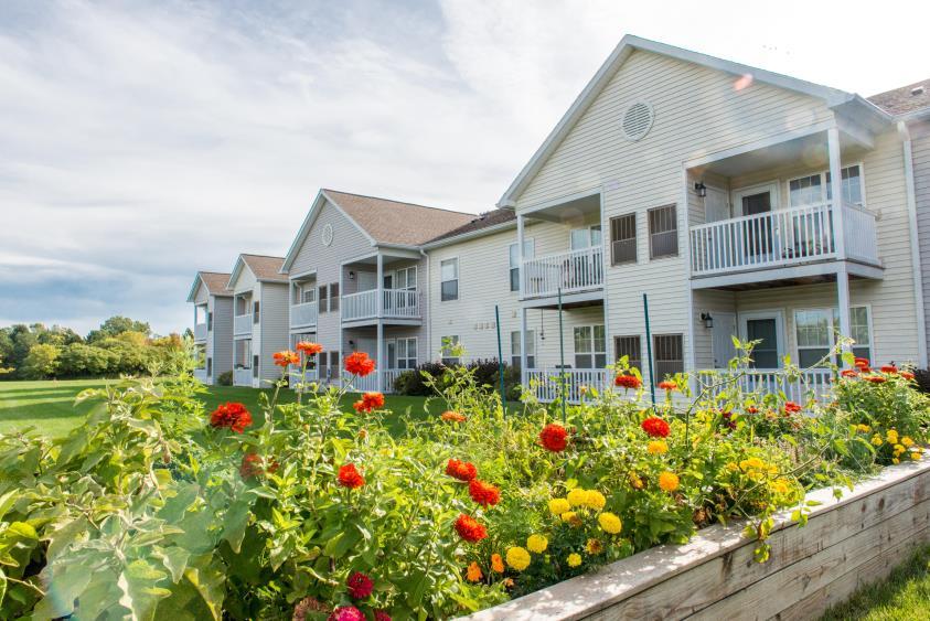 Hilton ParkAffordable Senior Living
