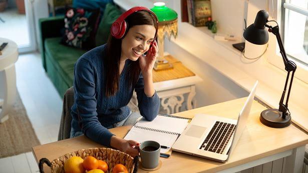 online women's classes