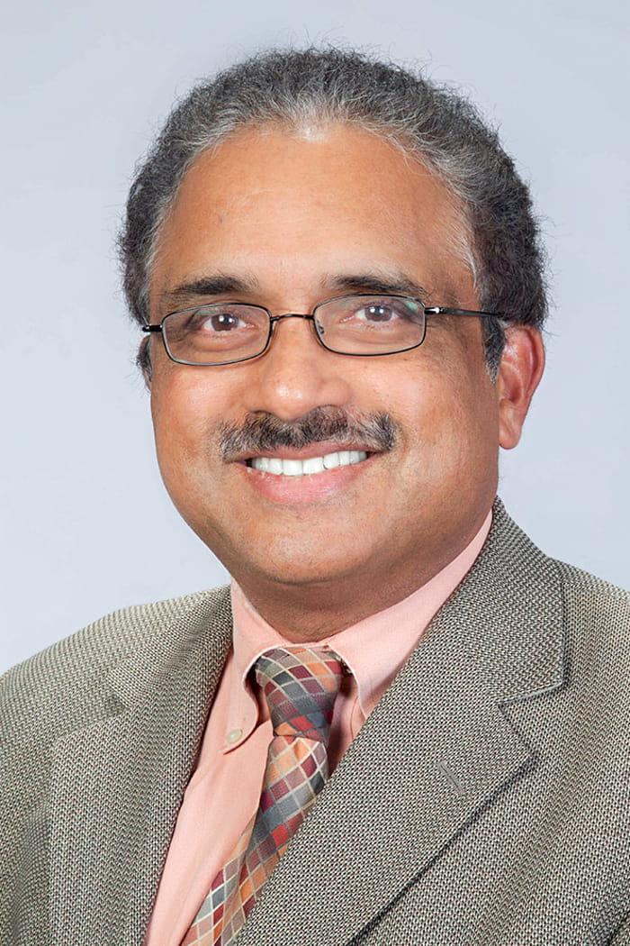 Headshot of Prasad Penmetsa, MD