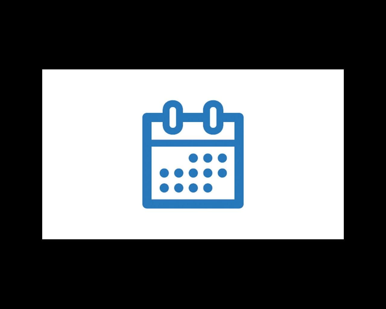 MyCare appointment scheduling icon
