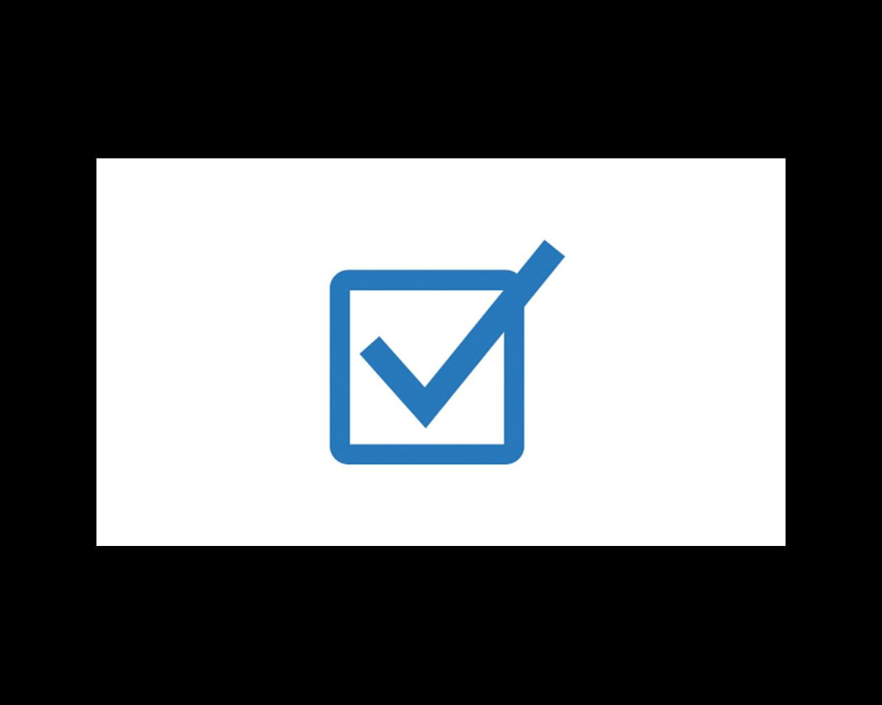 MyCare e-check in icon