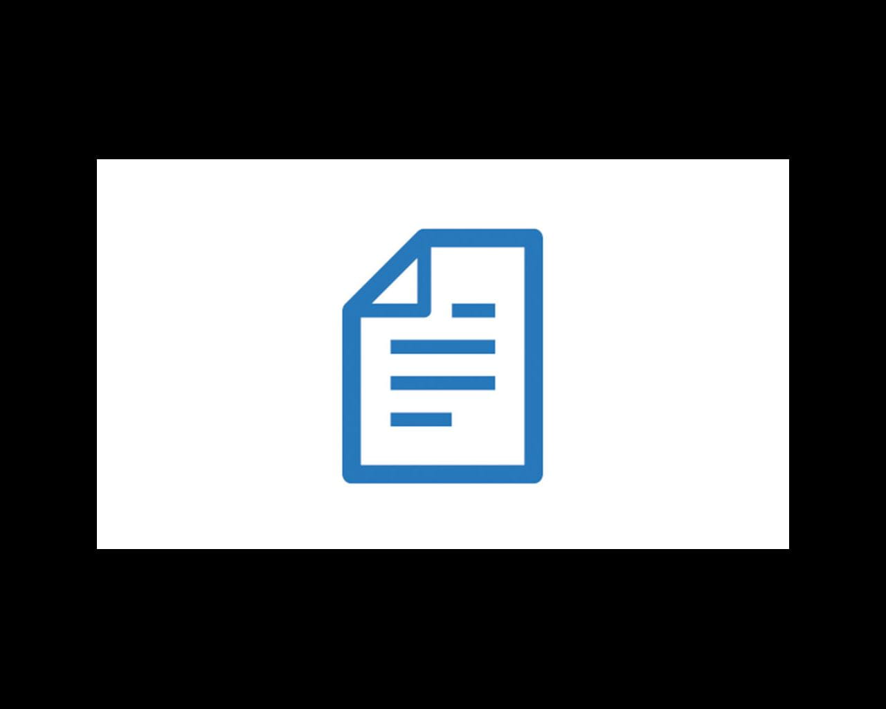MyCare Paperwork icon