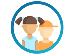 pediatrics icon