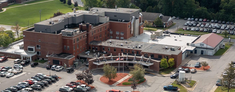 Canton-Potsdam Hospital