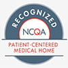 Patient-Centered Medical Home logo