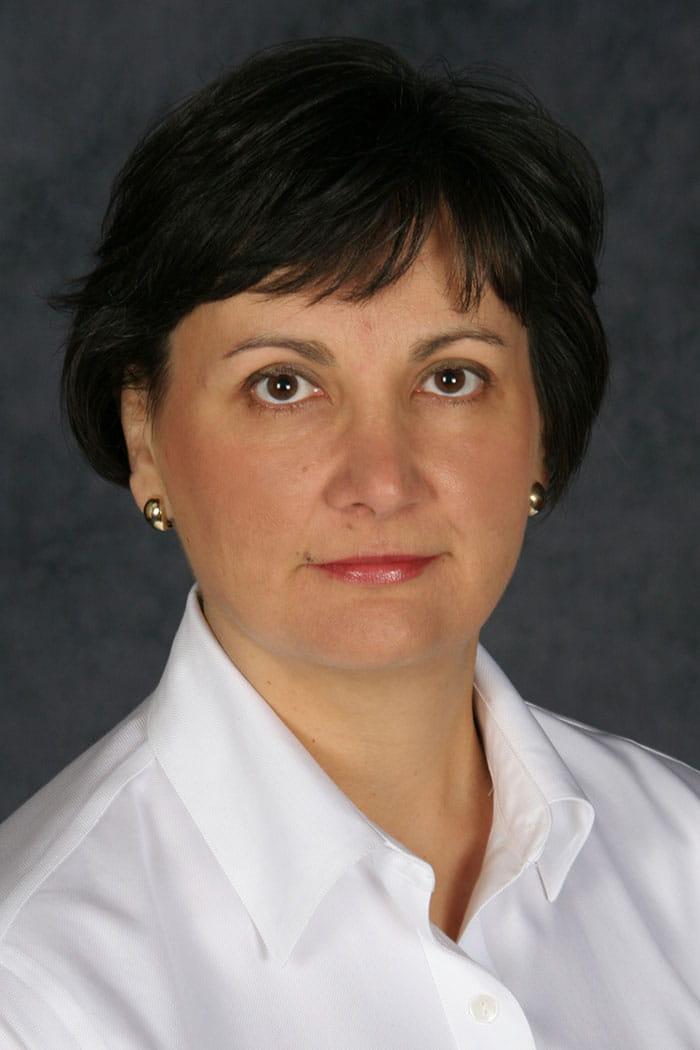 Headshot of Maria Jamal Abeyounis, MD