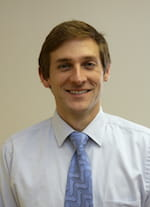 Headshot of Richard Acome, PA