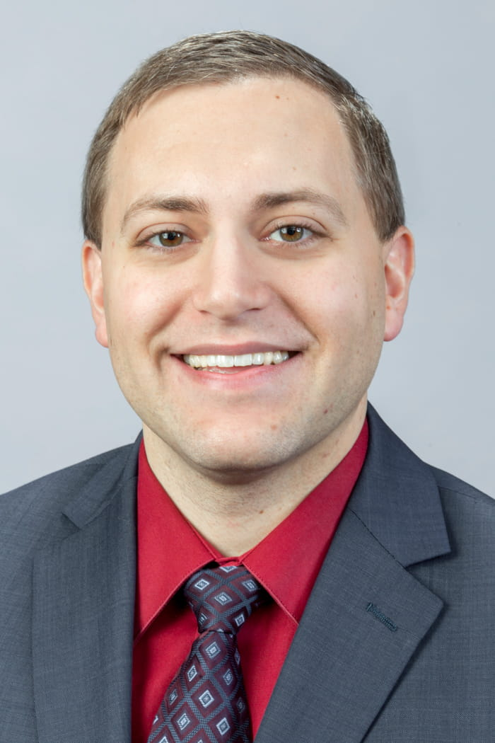 Headshot of Scott Robert Anderson, MD