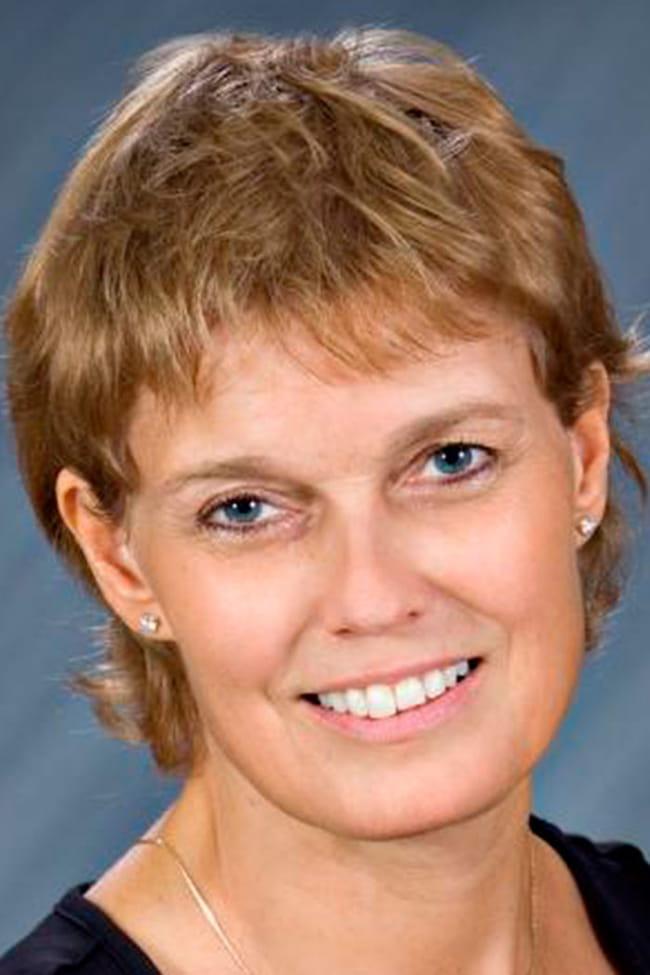 Mary Coan
