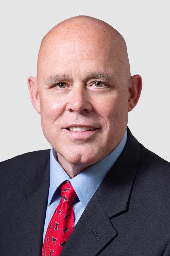 David Cywinski