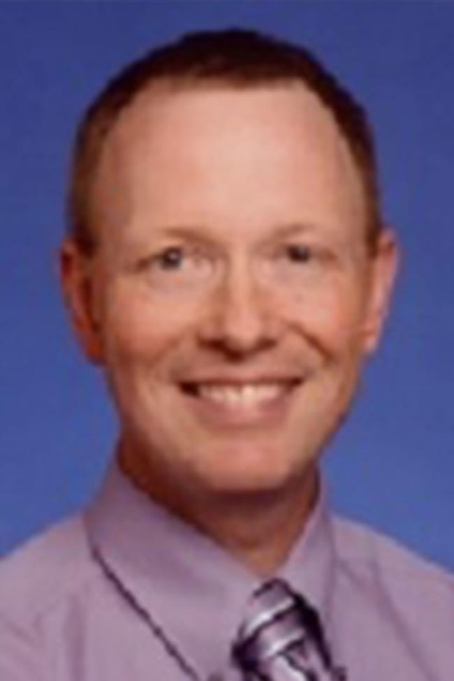 Roderick Davis