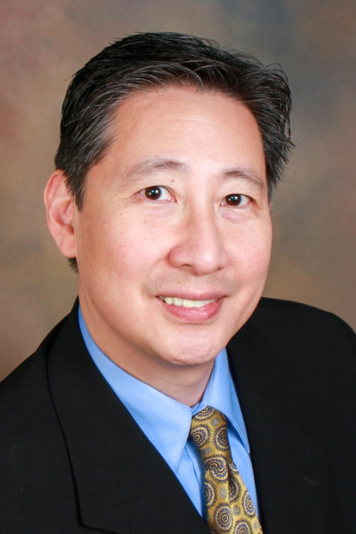 Headshot of Joseph Dytoc, MD