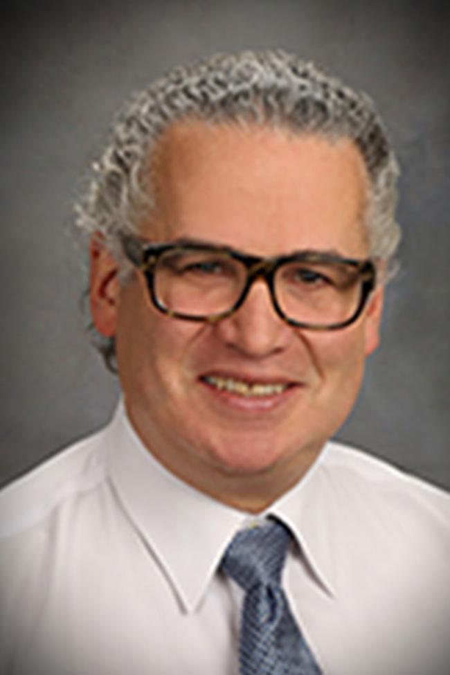 Mitchell Ehrenberg