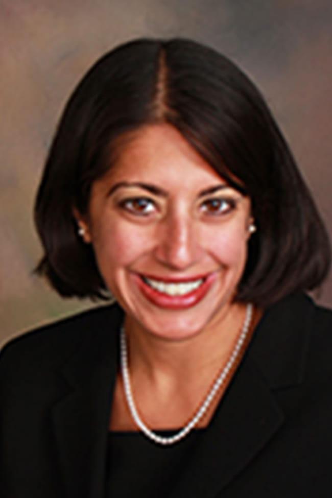 Sareena Fazili