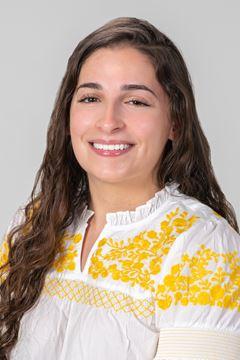 Sara Goltzman