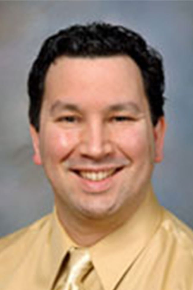 Michael Haben