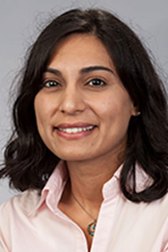 Sarah Janjua