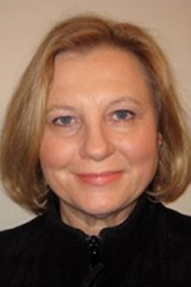 Mariola Kubicka