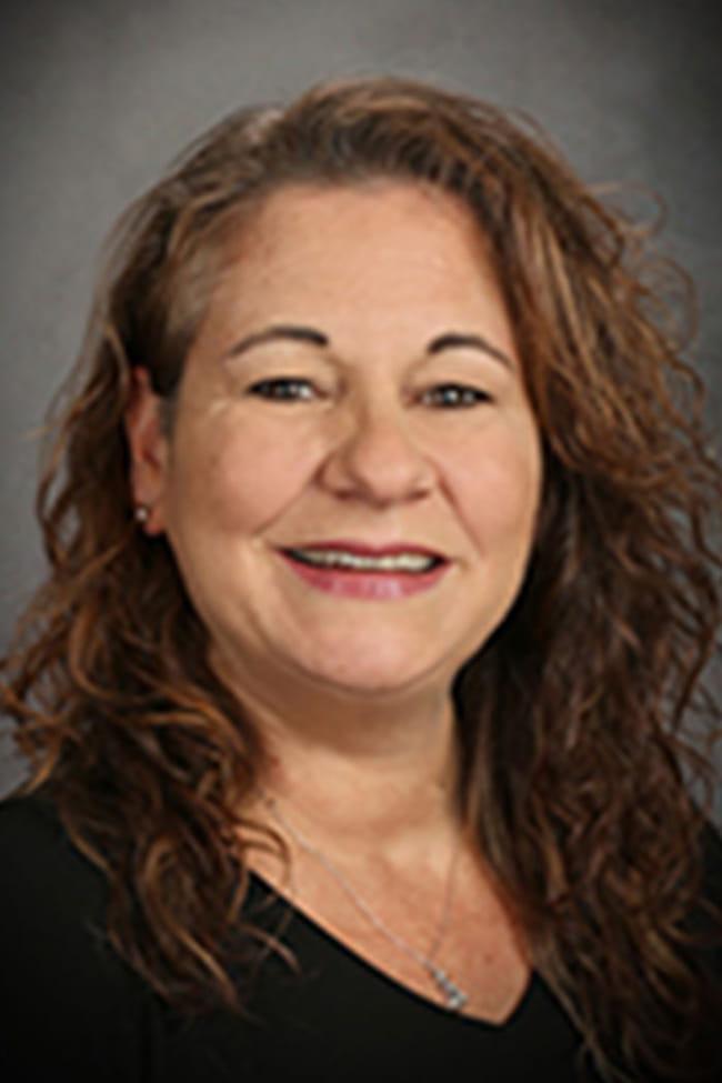 Kelly Lisciandro