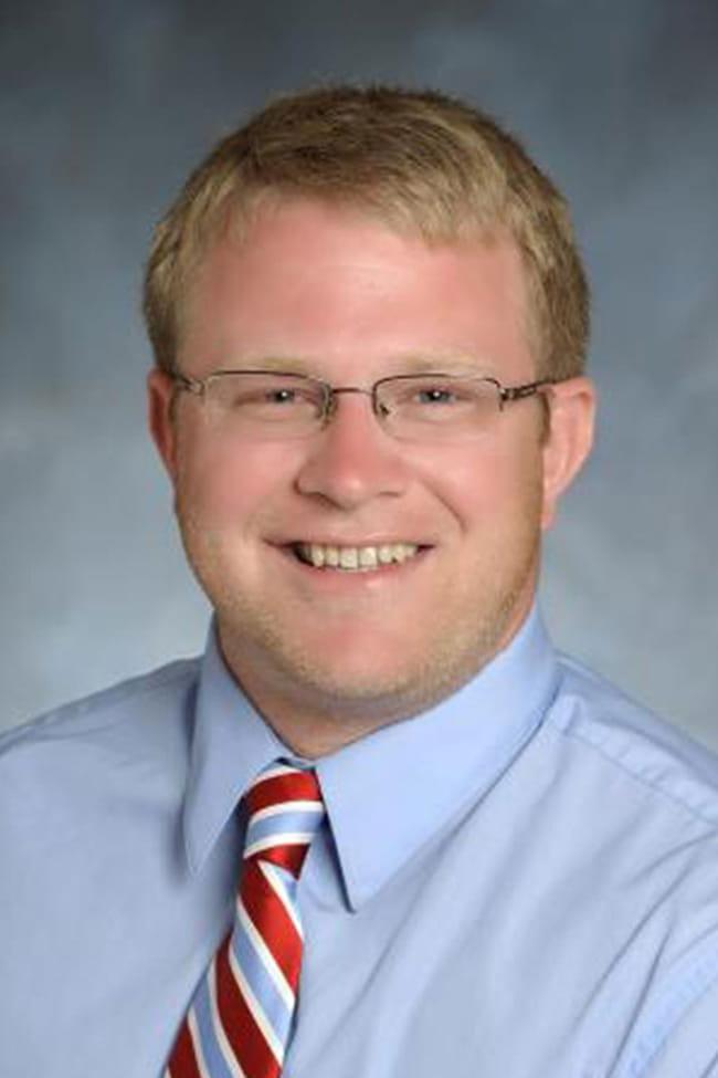 Brent Miller, MD