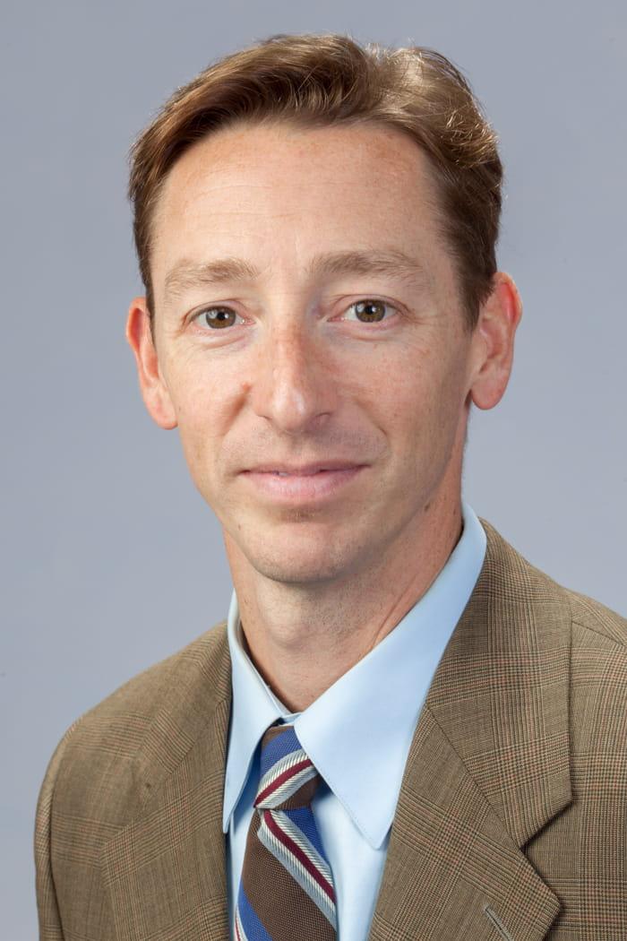 Headshot of Joel Eric McFarland, MD