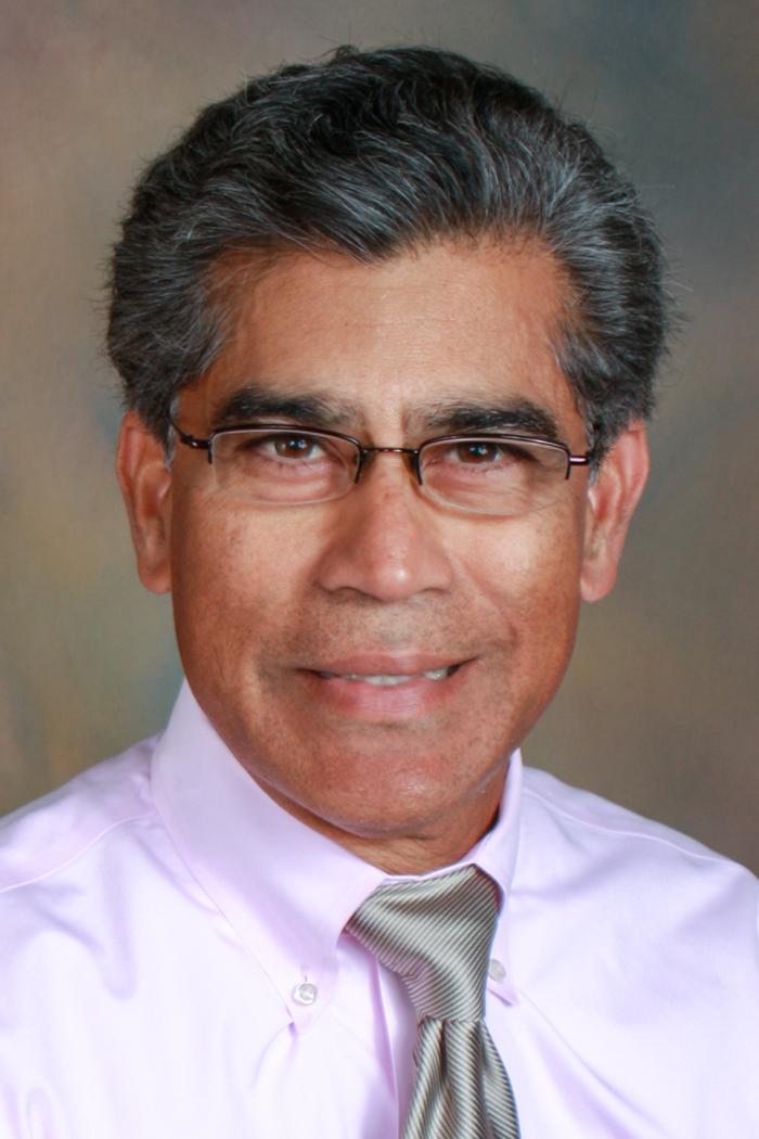 Headshot of Mark Pereira, MD