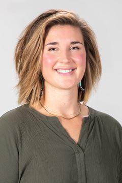 Headshot of Naomi Schwartz, CNM