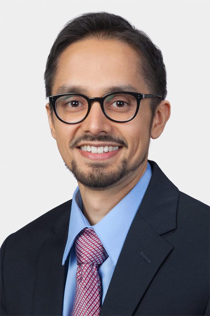 Meet Dr. Gaurav Sharma!