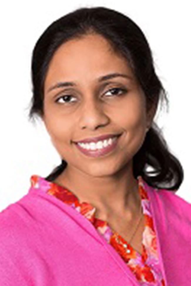 Diana Thangathurai