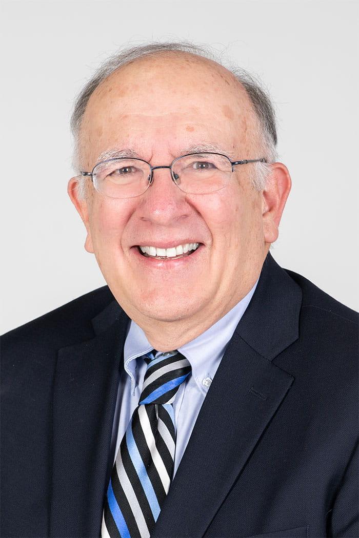 Meet Dr. Stephen Xenias!