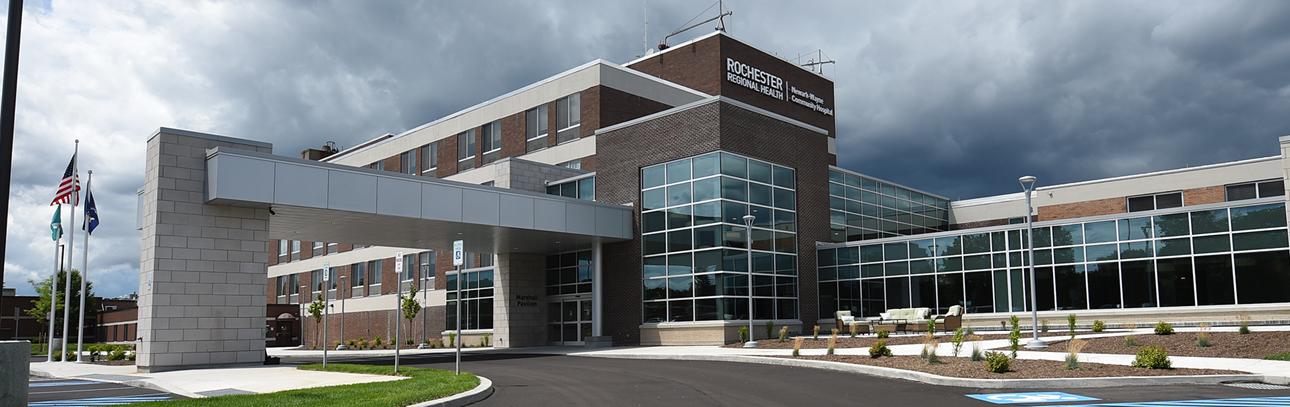 Newark Wayne Community Hospital