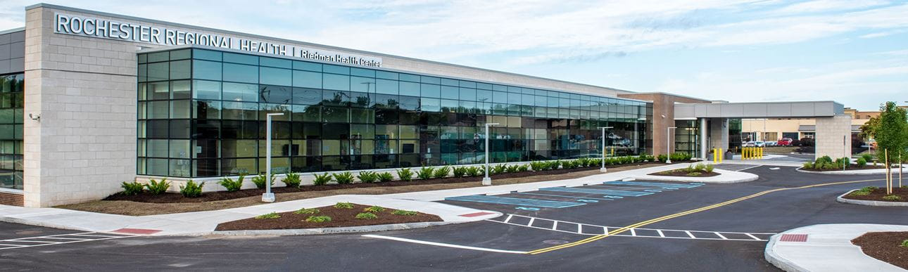 Riedman Health Center