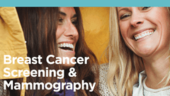 breast screening preview image