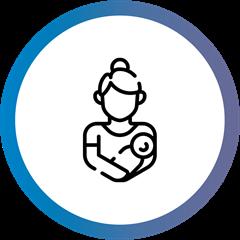 lactation icon