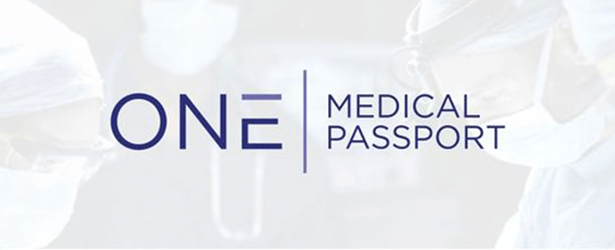 ONE Medical Passport image