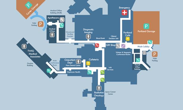 RGH Map