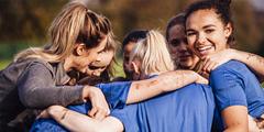 soccer team sports medicine fellowship image