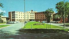 Genesee Memorial Hospital