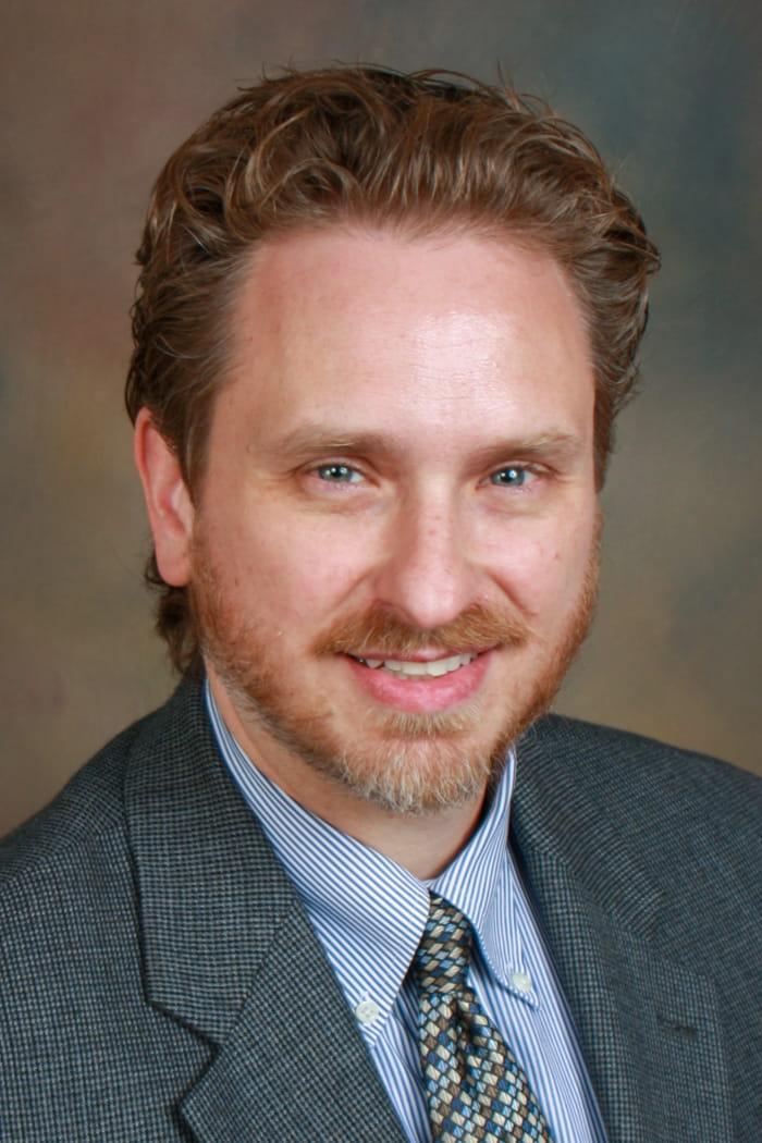 Headshot of Andrej Strapko, MD