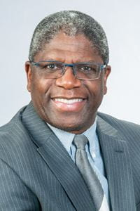 Dr. Earlando Thomas