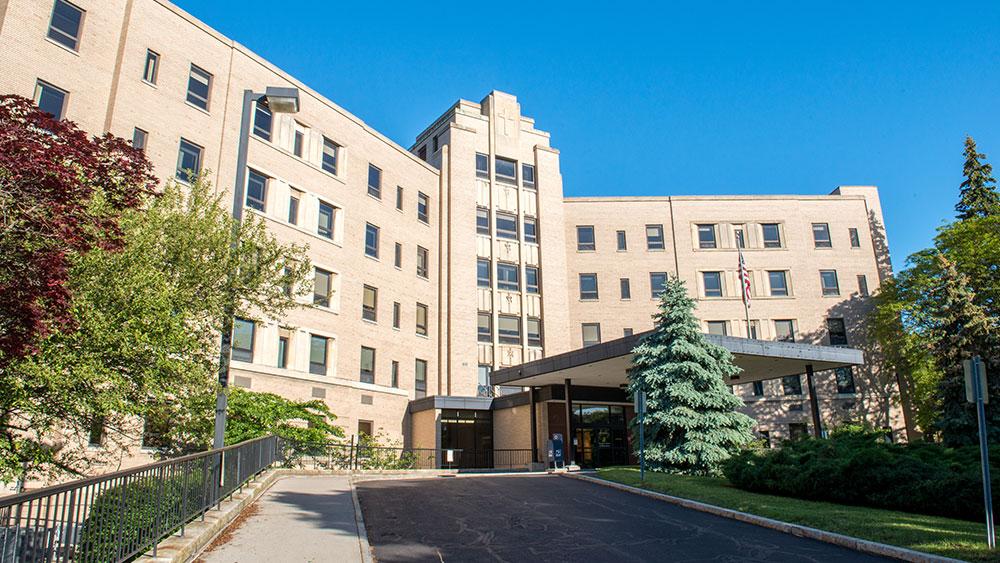Unity Specialty Hospital in Rochester, NY